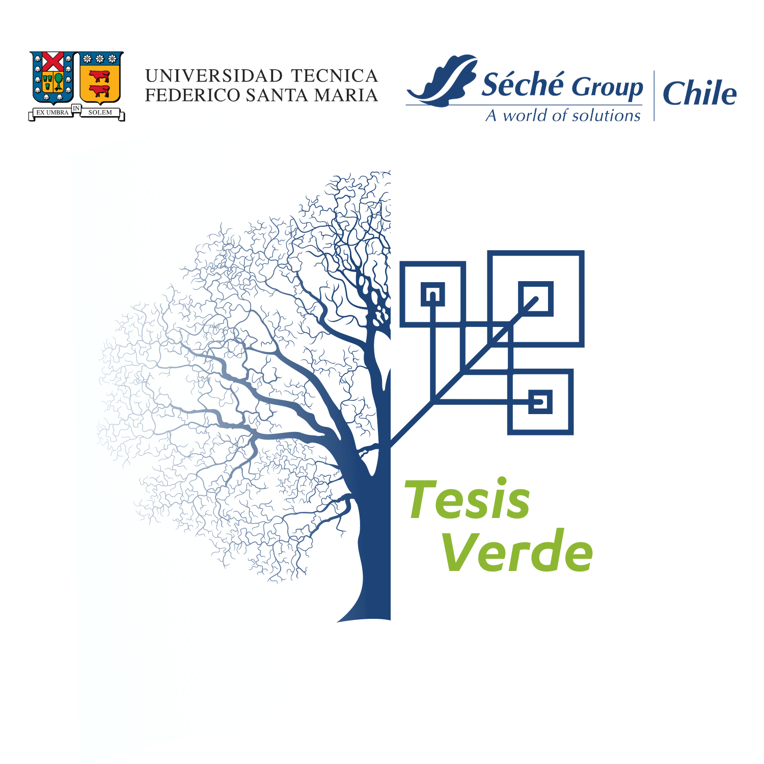 Tesis Verde Seche Group Chile