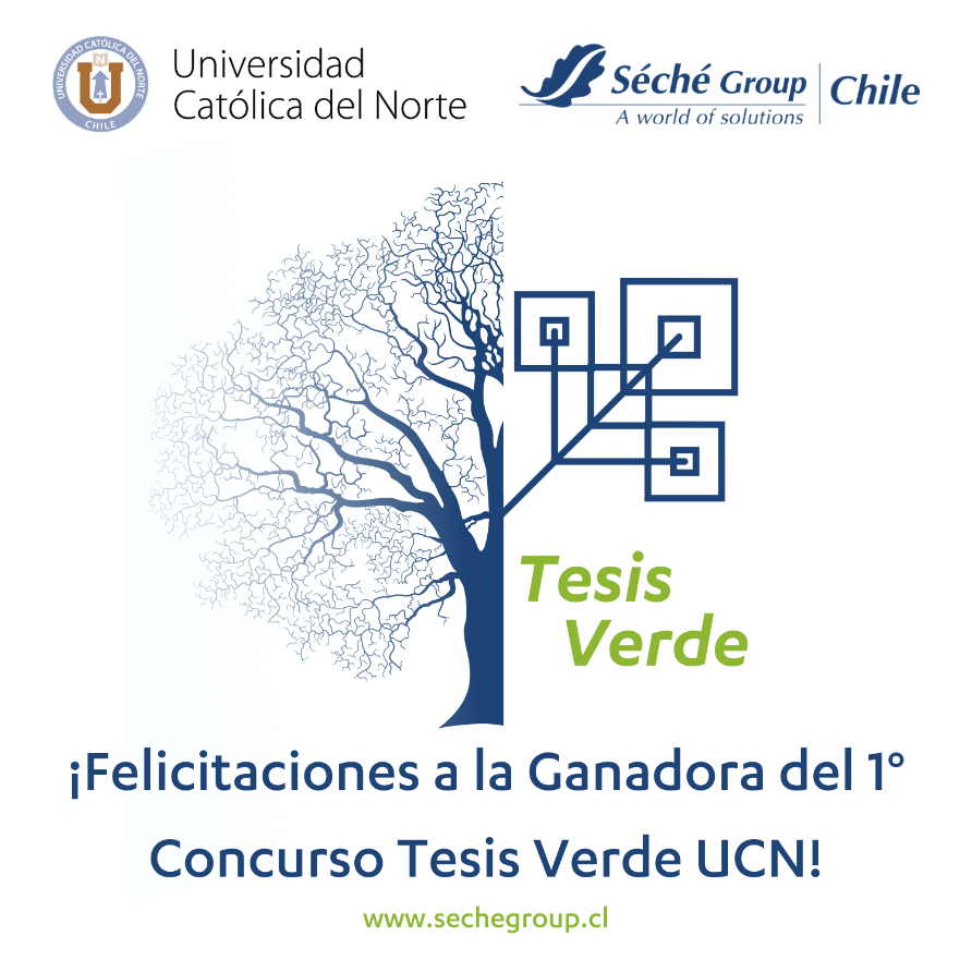Resultado Tesis Verde - Seche Group Chile