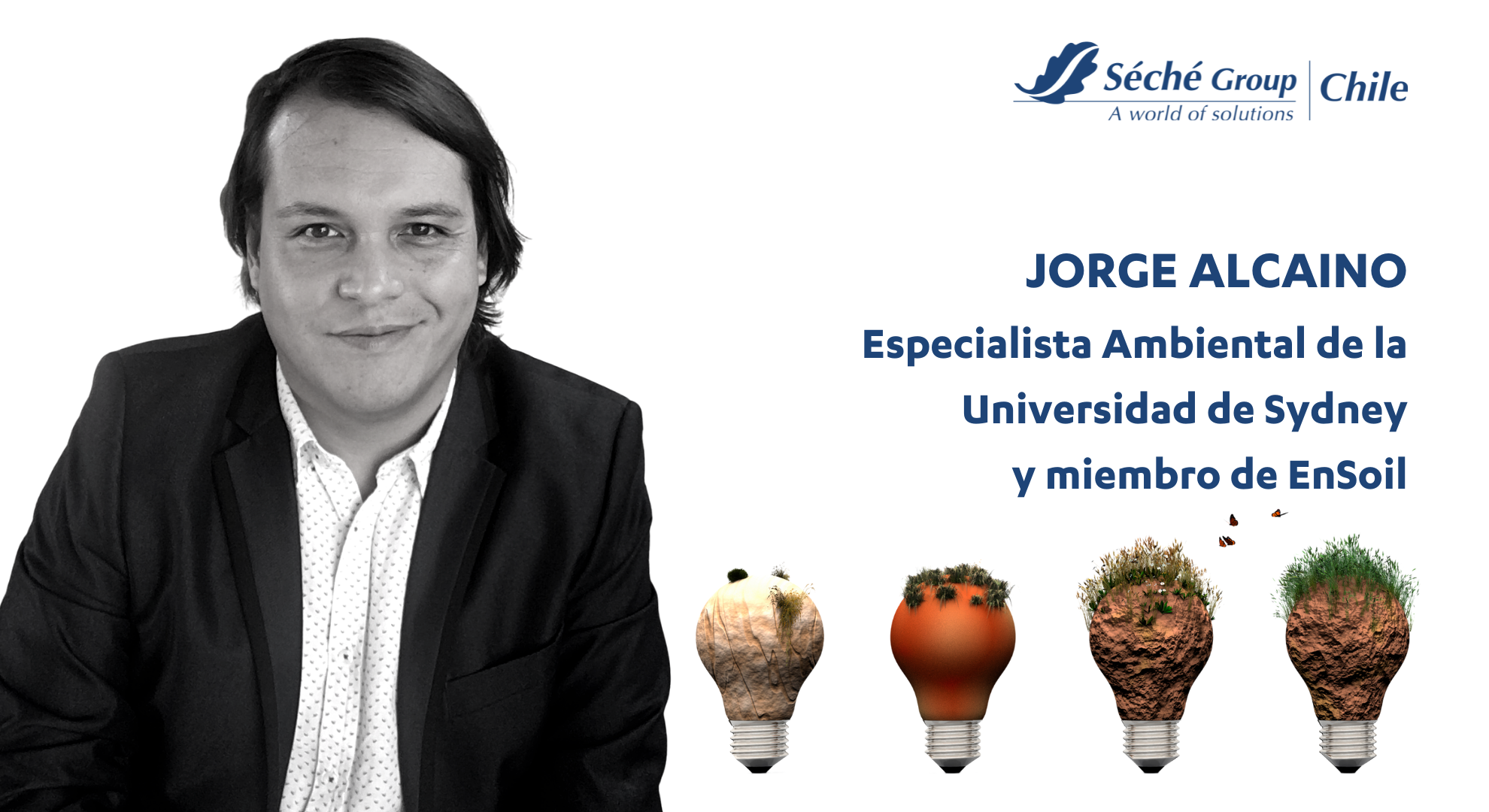 Jorge Alcaino Remediacion