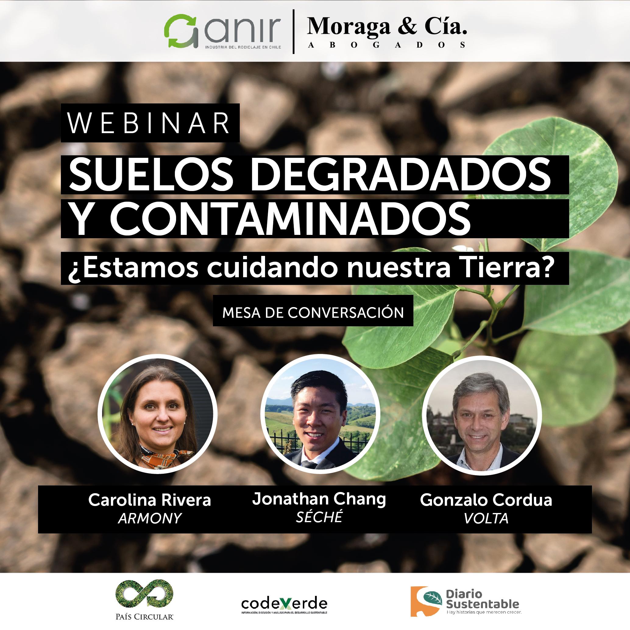 Webinar participacion Seche Group Chile